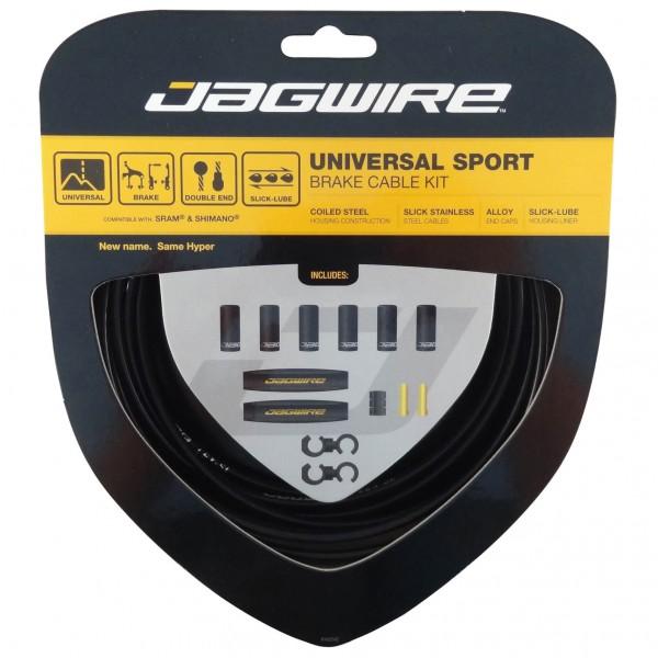 Jagwire - Bremszugset Universal Sport (Hyper)