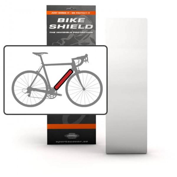 BikeShield - Tubeshield Unterrohrschutz - Rahmenzubehör