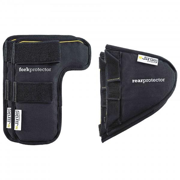 dirtlej - Basic Package - Frame accessories - Bike cover
