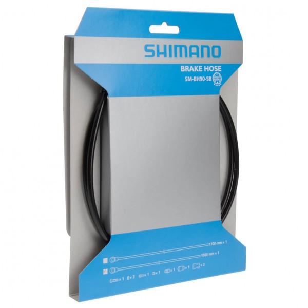 Shimano - Bremsleitung SM-BH63 - Skivebremse-tilbehør