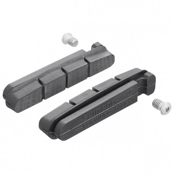 Shimano - Cartridge Bremsgummi R55C+1 Dura Ace