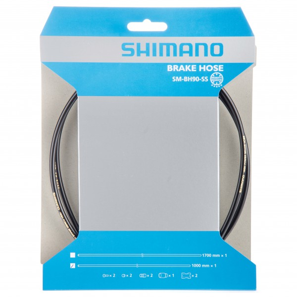 Shimano - Bremsleitung SM-BH90-SSL