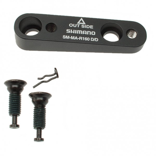 Shimano - Adapter SM-MA-R160D/D +20mm