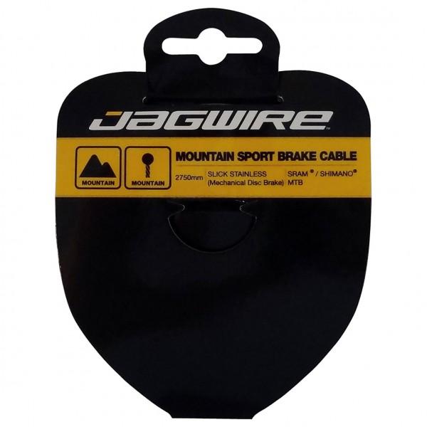 Jagwire - Bremszug Mountain Slick MTB Tandem