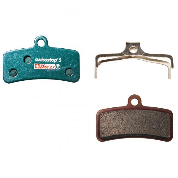 SwissStop - Belag disc27s Shimano - Disc brakes