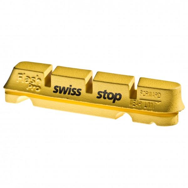 SwissStop - Flash Pro Bremsbelag - Tillbehör fälgbromsar