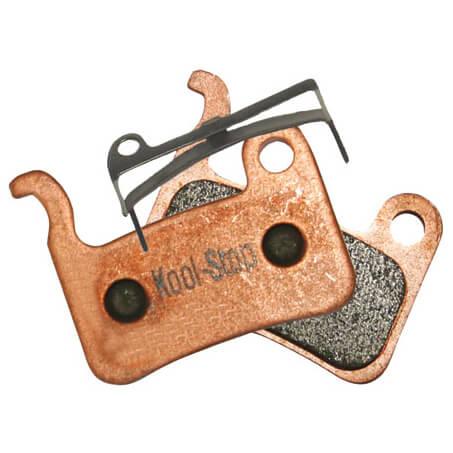 Kool-Stop - Disk Brake Pads Sinter KS-630S