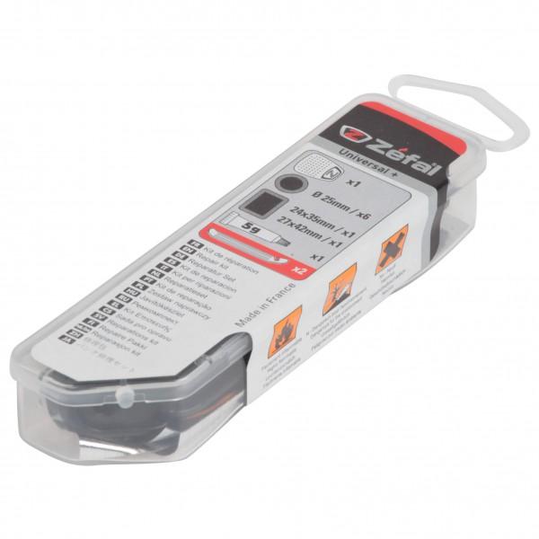 Zefal - Repair kit Universal +