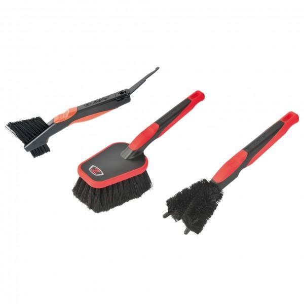 Zéfal - ZB Bürstenset - Cleaning brushes