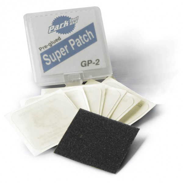 Park Tool - GP-2C Zelfklevende plakkers