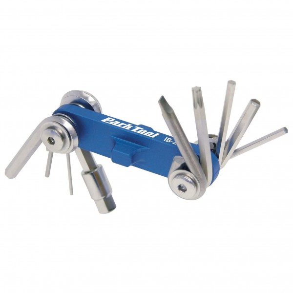 Park Tool - IB-2 I-Beam Mini fold-up tool
