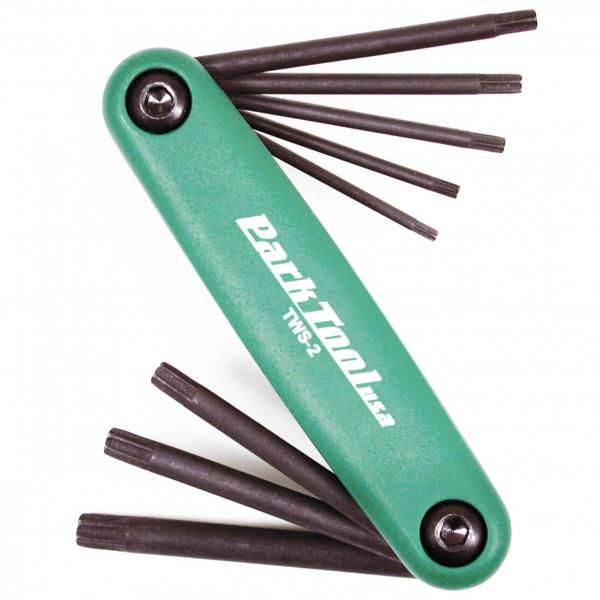 Park Tool - TWS-2 Torx Schlüssel-Set