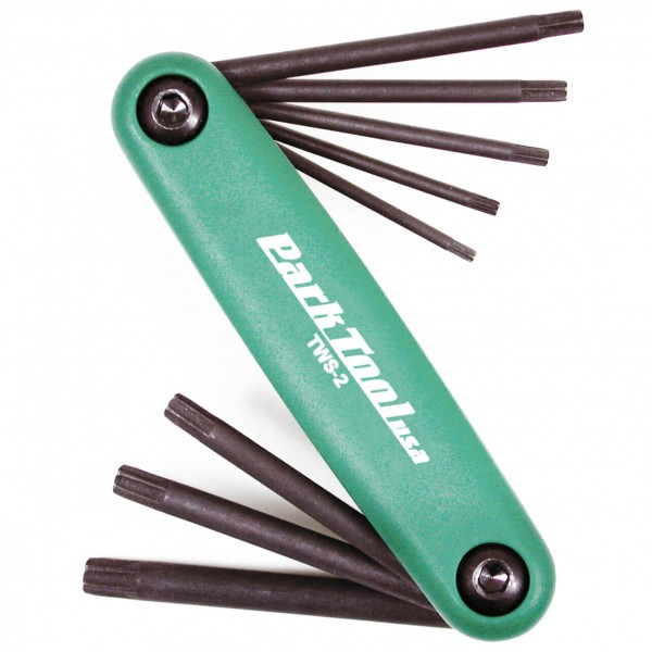 Park Tool - TWS-2 Torx wrench set