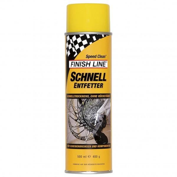 Finish Line - Speed Clean Schnell Entfetter - Puhdistusaine