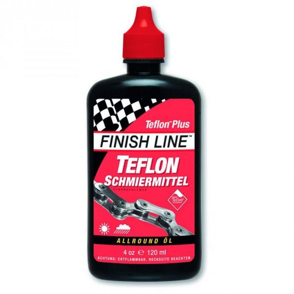 Finish Line - Teflon Plus Teflonschmiermittel - Hoitoaine