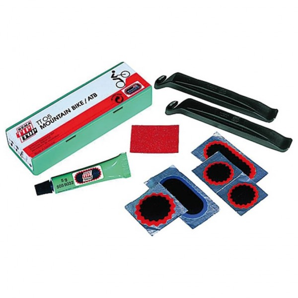 Tip Top - Bike repair kit TT 05