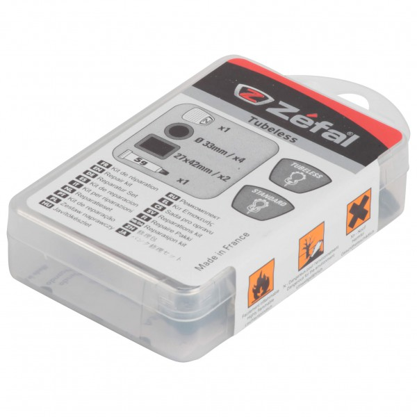 Zéfal - Repair kit Tubeless