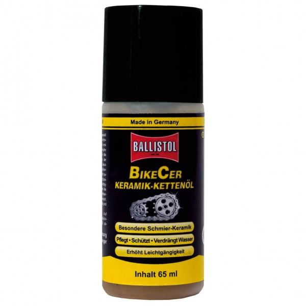 Ballistol - Keramik Kettenöl Bikecer - Lubricant