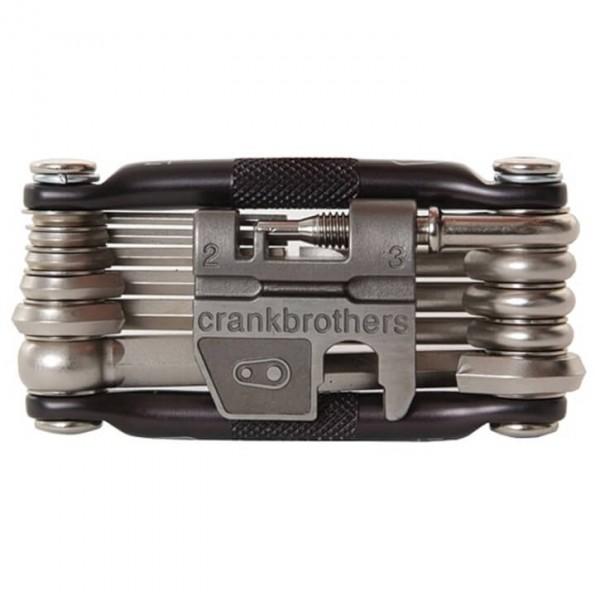 Crankbrothers - M17 Multi-Tool - Polkupyörätyökalut