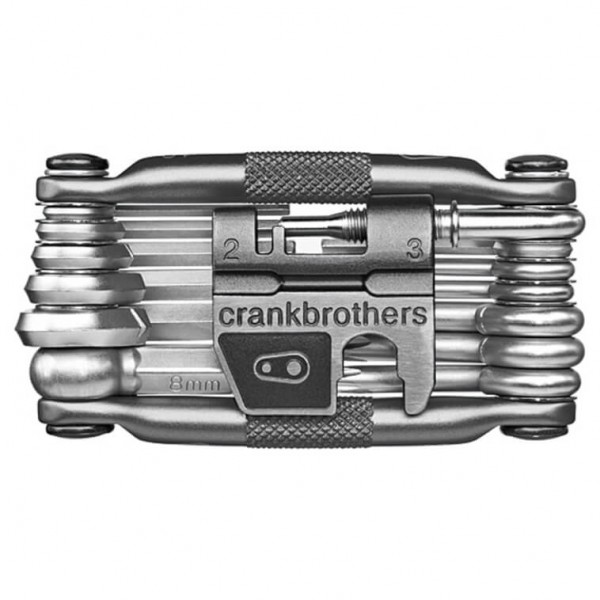 Crankbrothers - M19 Multi-Tool - Bike tools