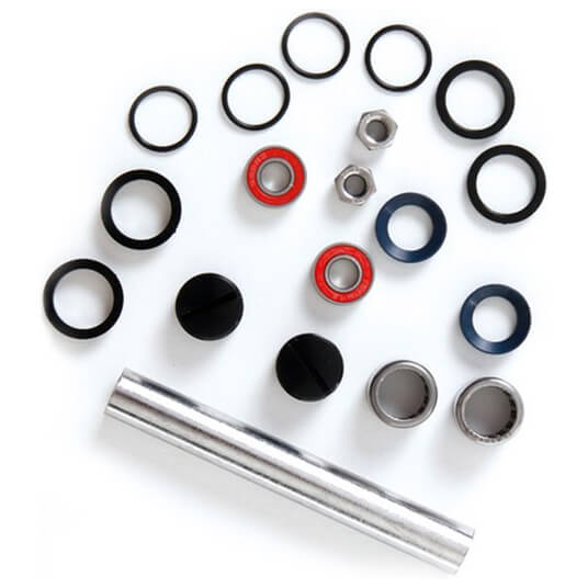 Crankbrothers - Rebuild Kit für Level 3 / 11 Pedale