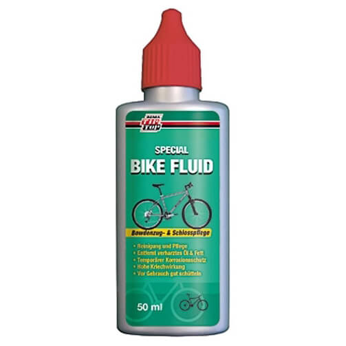 Tip Top - Bike Fluid Flask - Bike maintenance oil