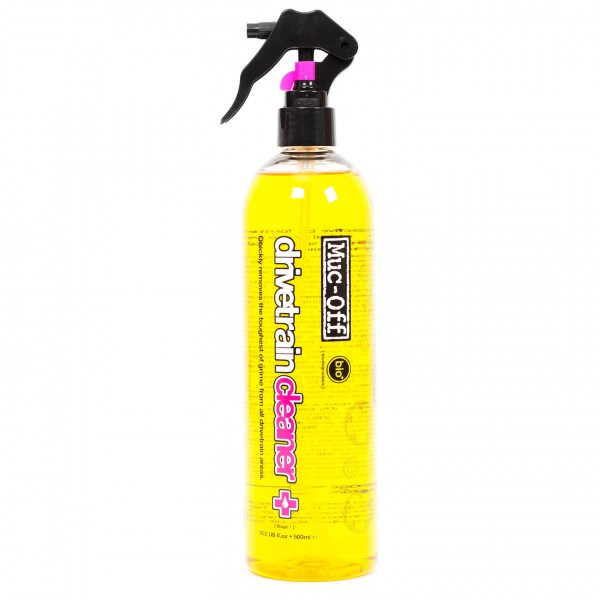 Muc Off - Drivetrain Cleaner - Kettingreiniger