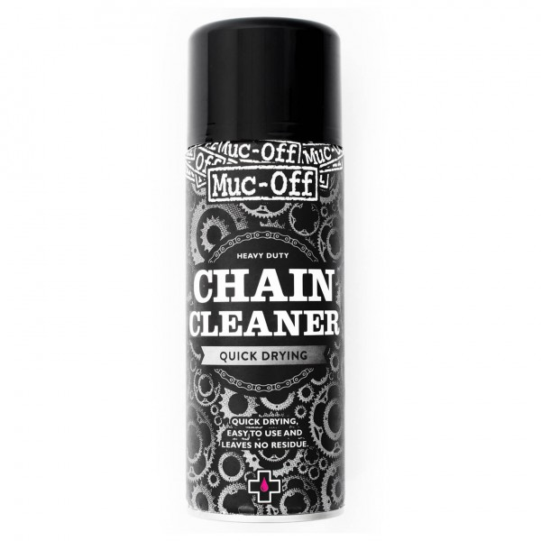 Muc Off - Quick Drying Chain Cleaner - Nettoyant pour chaîne