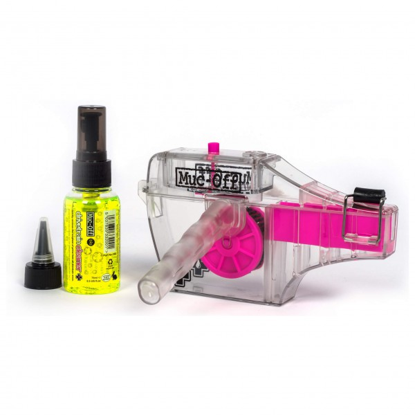 Muc Off - X3 Chain Cleaning Device