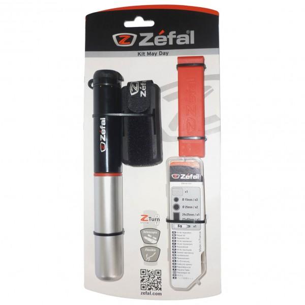 Zéfal - May Day Kit