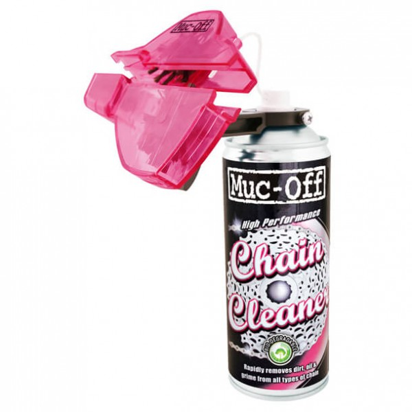 Muc Off - Chain Doc incl. Chain Cleaner - Kedjerengöring