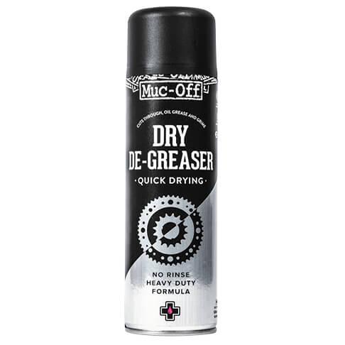 Muc Off - Quick Drying De-Greaser Aerosol - Rasvanpoistoaine