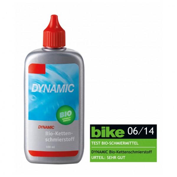 Dynamic - BIO-Kettenschmierstoff Flasche
