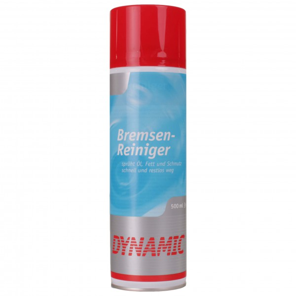 Dynamic - Bremsen-Reiniger Spraydose