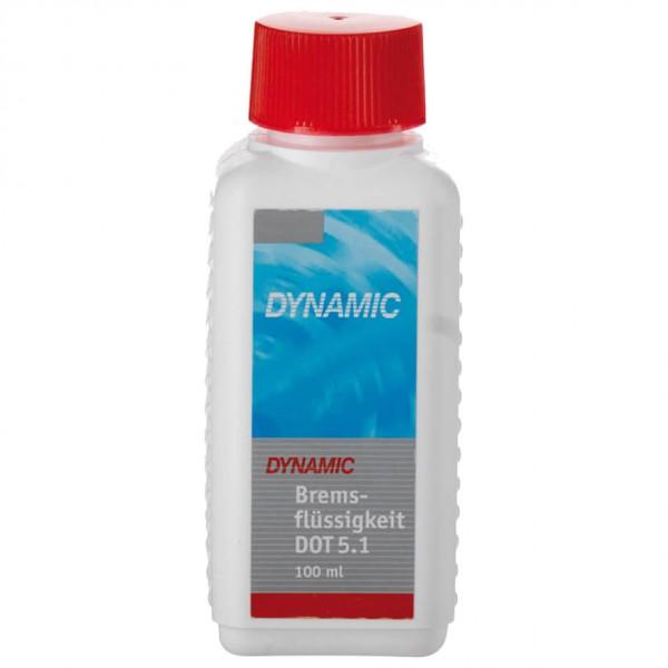Dynamic - Bremsflüssigkeit DOT 5.1 Flasche