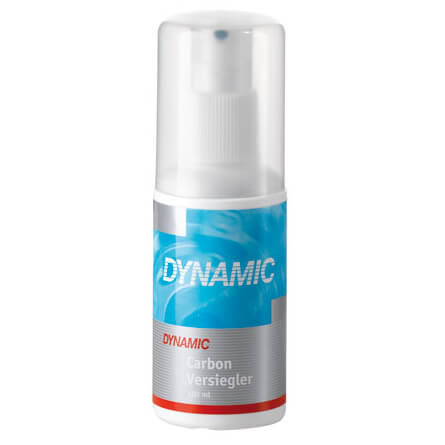 Dynamic - Carbon Versiegler Pumpspray