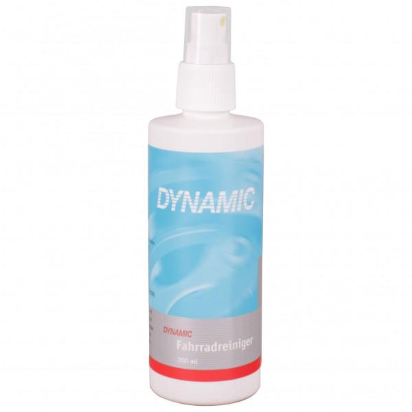 Dynamic - Fahrradreiniger Pumpspray