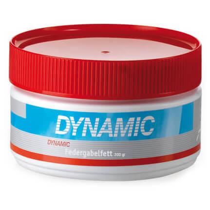 Dynamic - Federgabel-Fett Dose