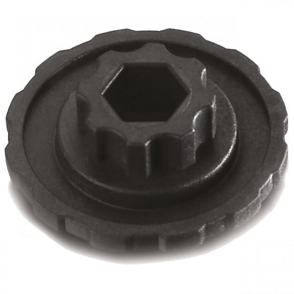 Tacx - Kappen-Werkzeug (für Hollowtech II Abdeckkappe)