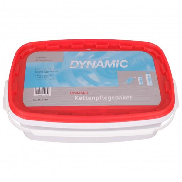 Dynamic - Kettenpflegepaket Standard Box