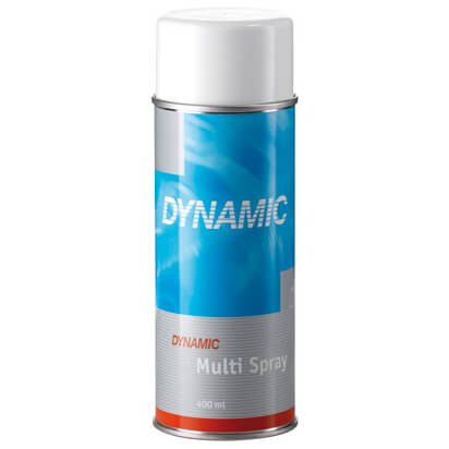 Dynamic - Multi-Spray Spraydose