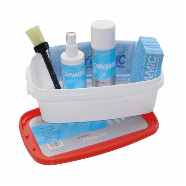 Dynamic - Pflege-Set Box