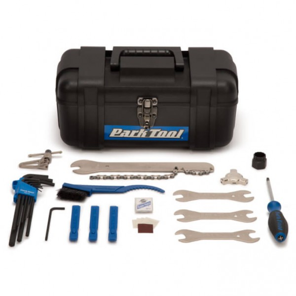 Park Tool - SK-2 Starter Set - Kit de maintenance