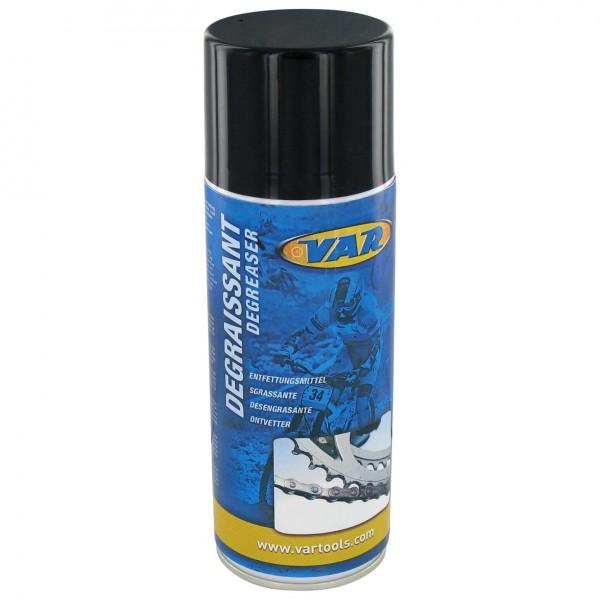VAR - Biologisch Abbaubarer Entfetter - Sprayflaske