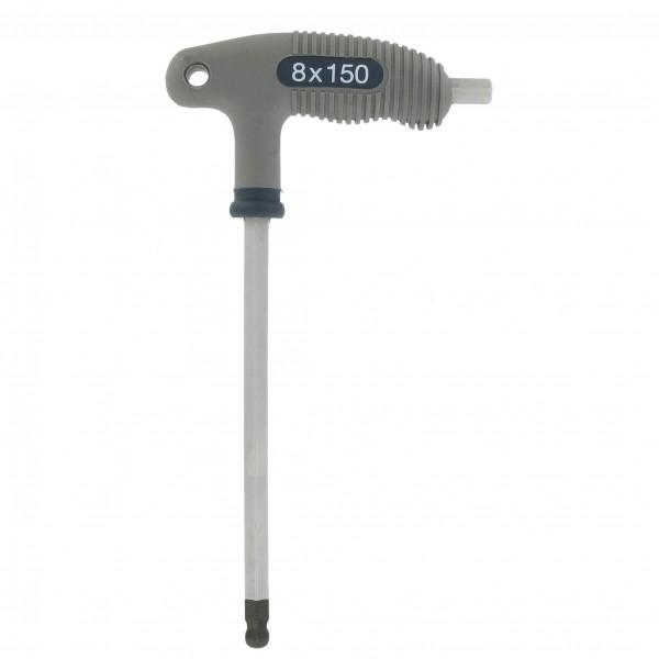 VAR - Innensechskantschlüssel mit Griff und Kugelkopf