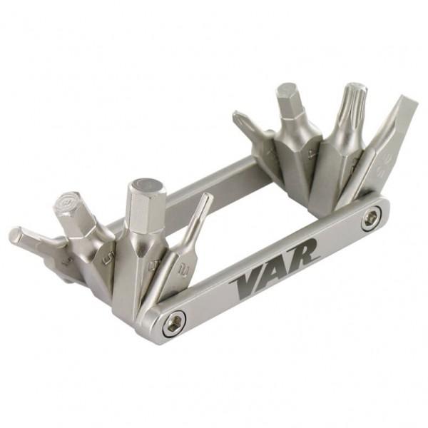 VAR - Multi-Tool MF-21000-C mit 8 Funktionen