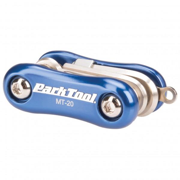 Park Tool - MT-20 Tri Multi Tool