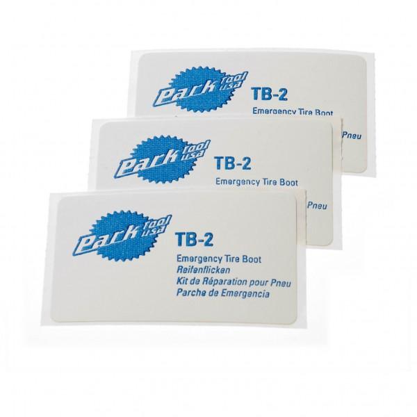 Park Tool - TB-2 Tire Boot Reifenflicken