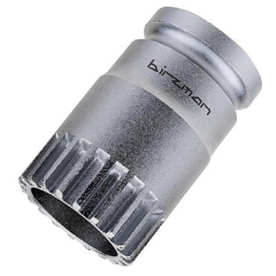 Birzman - Cartridge BB Tool for Shimano HG Cassettes