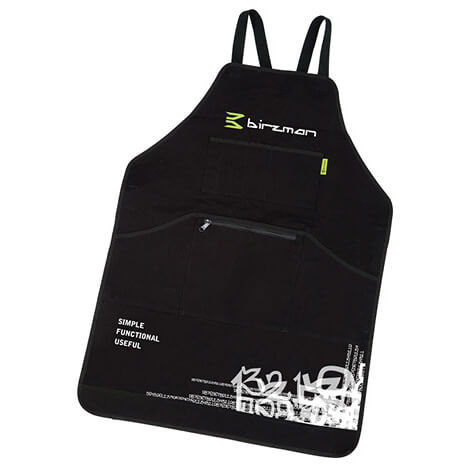Birzman - Working Apron with Pouch Pockets